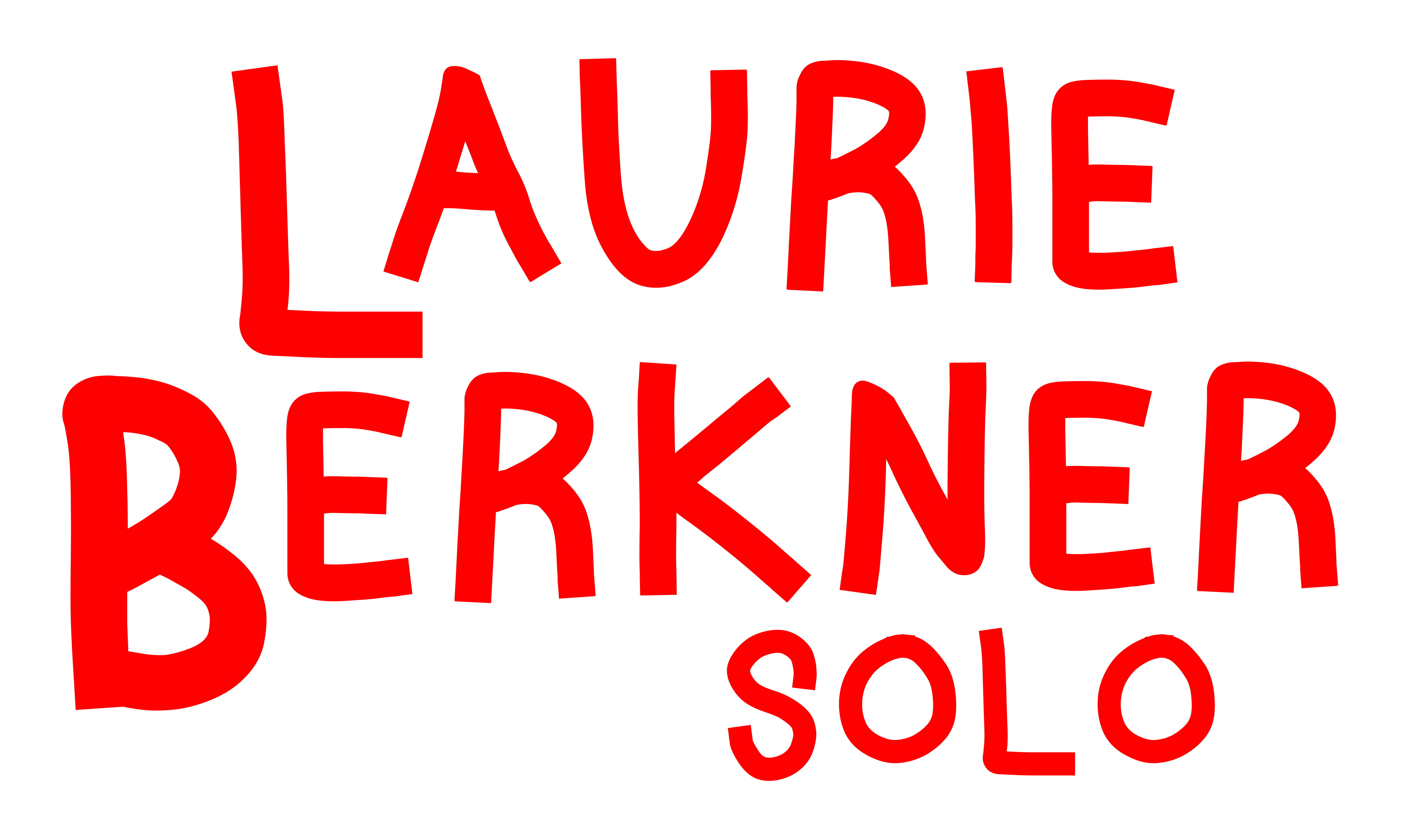 Laurie Berkner Logo solo | Educational Alliance