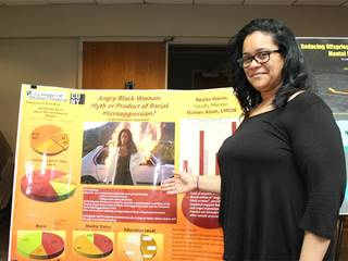 Project Contact Outpatient (PCO) Counseling with Rosita Harris
