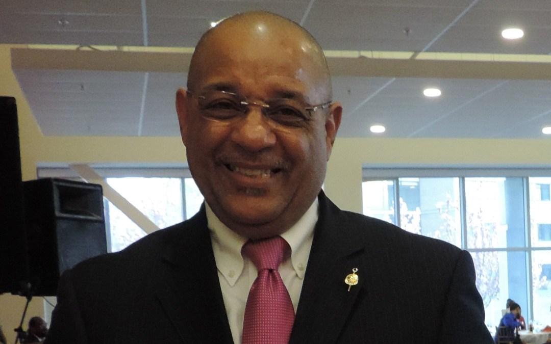 John Gordon Launches CASAC Training Institute